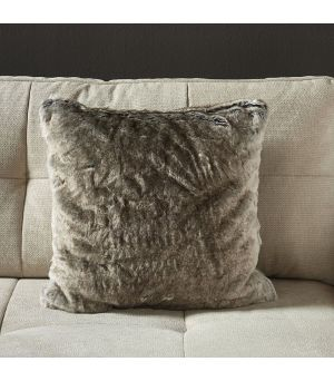 Návlek na polštář Chill Faux Fur 50x50cm