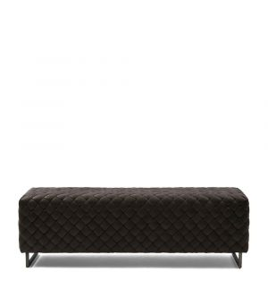 Lavice Room 48 Bench, Pellini, Espresso 150cm