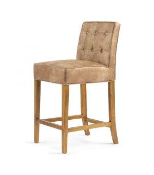 Barová židle Cape Breton Counter, Pellini, Camel