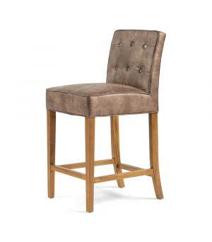 Barová židle Cape Breton Counter, Pellini, Coffee