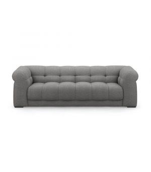 Sedačka Cobble Hill 3.5s, Washed Cotton, Grey