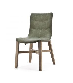 Jídelní židle Neba, Green