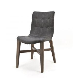 Jídelní židle Neba, Anthracit