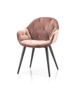 Chair Joy - pink winnfield