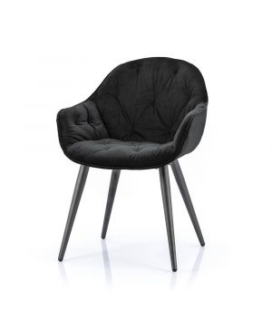 Chair Joy - black winnfield