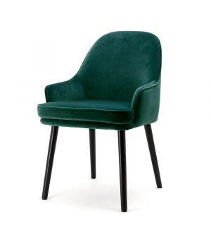 Chair Barbara - green motown
