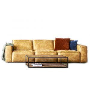 Amarillo modulární sedačka