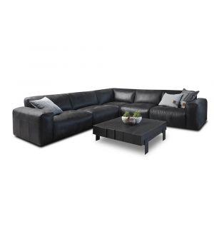 Beaumont modulární sedačka, 302x272cm
