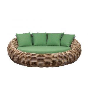 Záhradná posteľ Cocoon