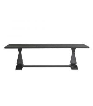 Jídelní stůl Column Leg 2.0, Black 270x110cm
