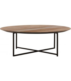 Konferenční stolek Home Cosmo Large, ∅100cm