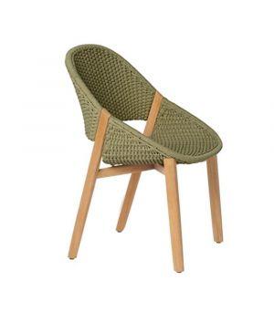 Židlička Elio, Moss
