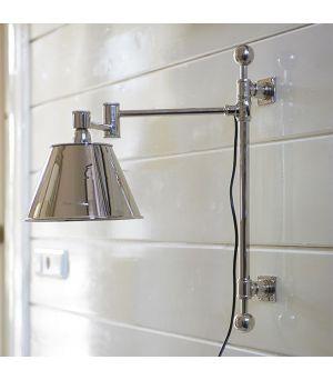 Nástěnná lampa Sicily Adjustable Wall