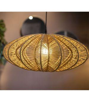 Závěsná lampa Nimbus - natural
