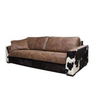 Hunter Cow