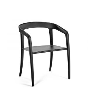 Stolička Jive, Aluminium
