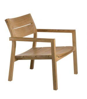 Kreslo Kos Teak Easy chair
