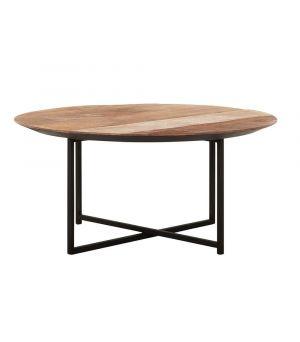Konferenční stolek Cosmo Home Small ∅75cm