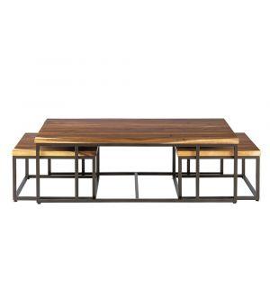 Konferenční stolek Flare S/3