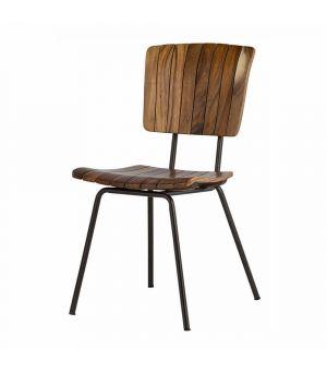 Jídelní židle Flare