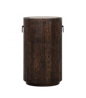 Postranní stolek Column Stripe Small