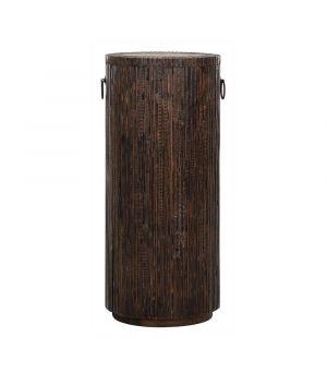 Postranní stolek Column Stripe Large