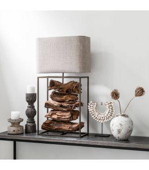 Stolní lampa Staple