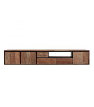 Závěsný TV stolek Metropole XL