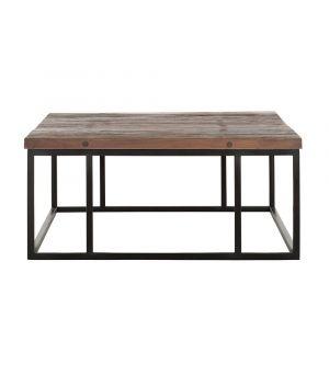Konferenční stolek Timber 80cm