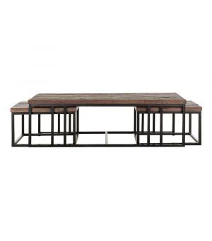 Konferenční stolek Timber S/3