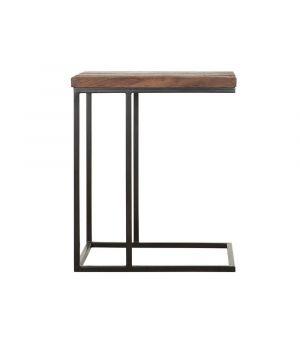 Postranní stolek Timber Laptop