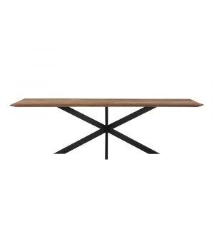 Jídelní stůl Curves 260x100cm