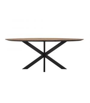 Oválný jídelní stůl Shape 200cm