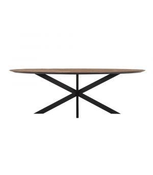 Oválný jídelní stůl Shape 280cm