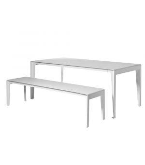 Dining table Mirthe 210x95cm