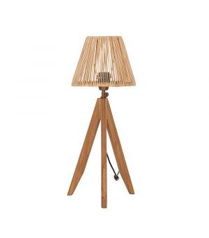 Stolní lampa Montecristo Natural