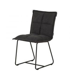 Jídelní židle Cloud Charcoal