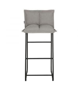 Barová židle Cloud, Grey