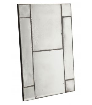 Zrcadlo Mozaic square