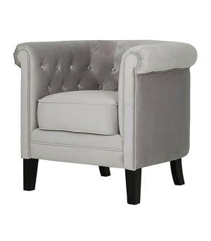 Křeslo MUST Living fauteuil Queen