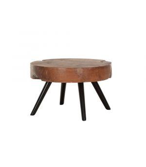 Konferenční stolek Disk L, ∅60cm