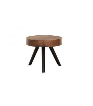 Postranní stolek Disk S, ∅40cm