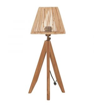 Table lamp Montecristo Natural