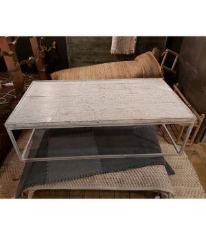 Konferenční stolek masív