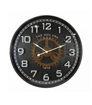 """Nástěnné hodiny """"The new era"""""""