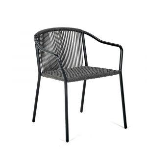 Zahradná stolička Sam