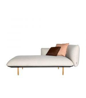 Senja sofa Meridienne