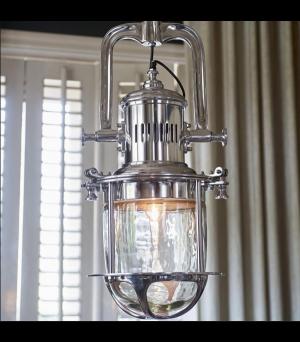 Lampa Boathouse Hanging Lamp