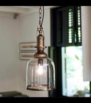Lampa Soho Square Hanging Lamp
