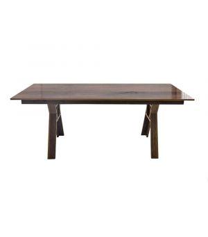 Ferrum table, 200 x 90cm
